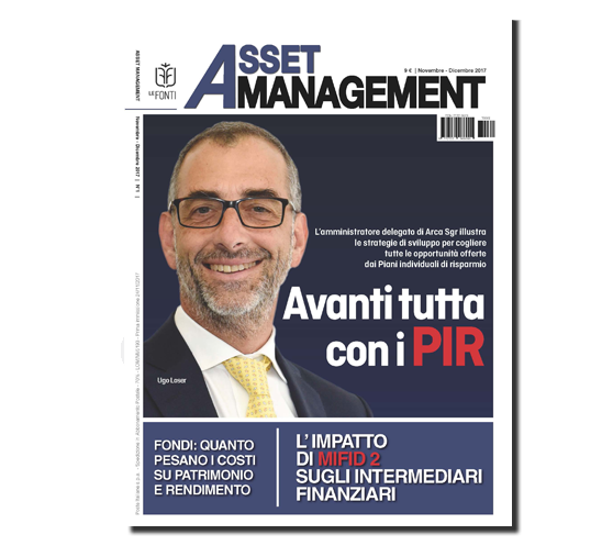 ASSET MANAGEMENT MAGAZINE